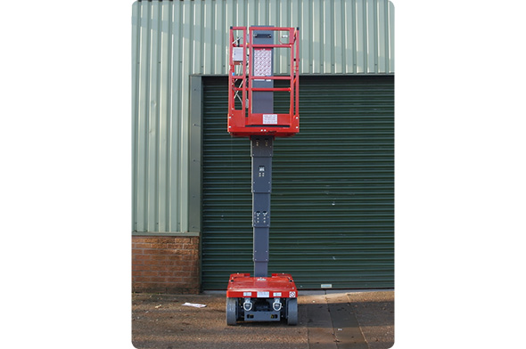 SJ16 Electric Scissor Lift from Bella Access