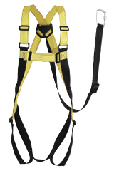 Harness Use & Inspection Training Courses from Bella Access